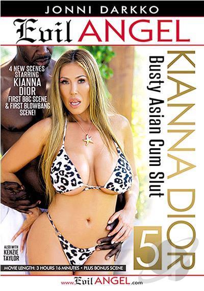 Kianna Dior Busty Asian Cum Slut 5 Xxx Dvdrip x264-Wop