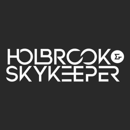 Holbrook & SkyKeeper - Immortal Radio 027 (2018-11-12)