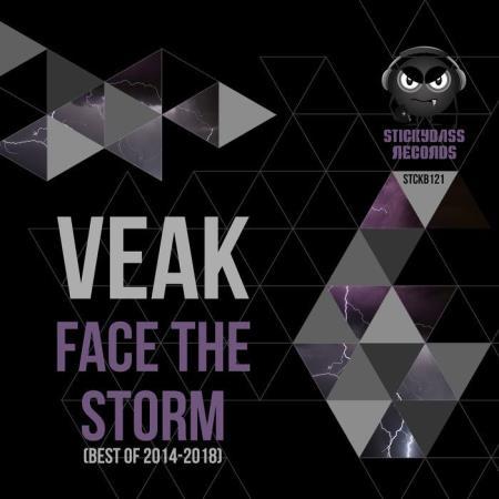 Veak - Face the Storm (Best of 2014 - 2018) (2018)