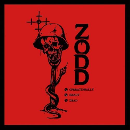 Zodd - 2018 - Operationally Ready Dead (mp3)