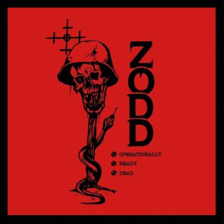 Zodd - Operationally Ready Dead (2018)