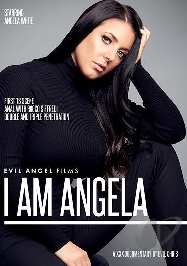 I Am Angela Xxx DiSc2 Dvdrip x264-Pr0nStarS