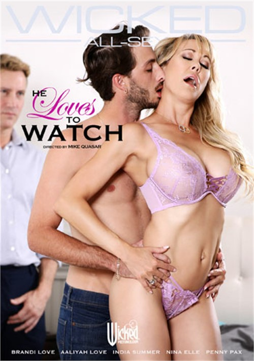 WickedPictures He Loves To Watch Xxx 720p Mp4-Ktr