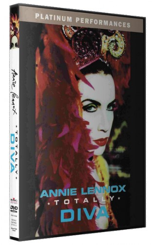 Annie Lennox - Totally Diva (2000, DVD5)