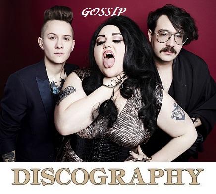 download Gossip.-.Discography.(2001-2015).