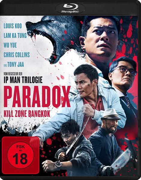 download Paradox Kill Zone Bangkok