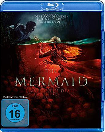 download The Mermaid Lake of the Dead (2018)
