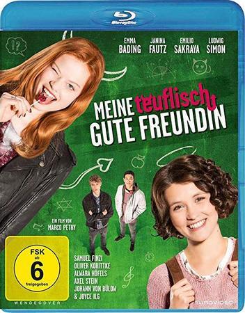 download Meine teuflisch gute Freundin