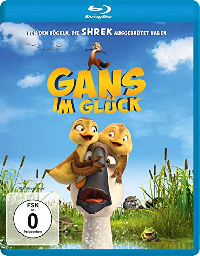 download Gans im Glueck (2018)