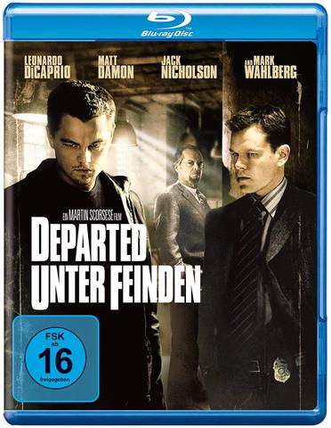 download Departed Unter Feinden