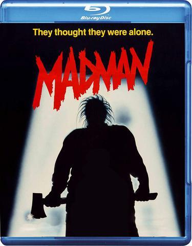 download Madman
