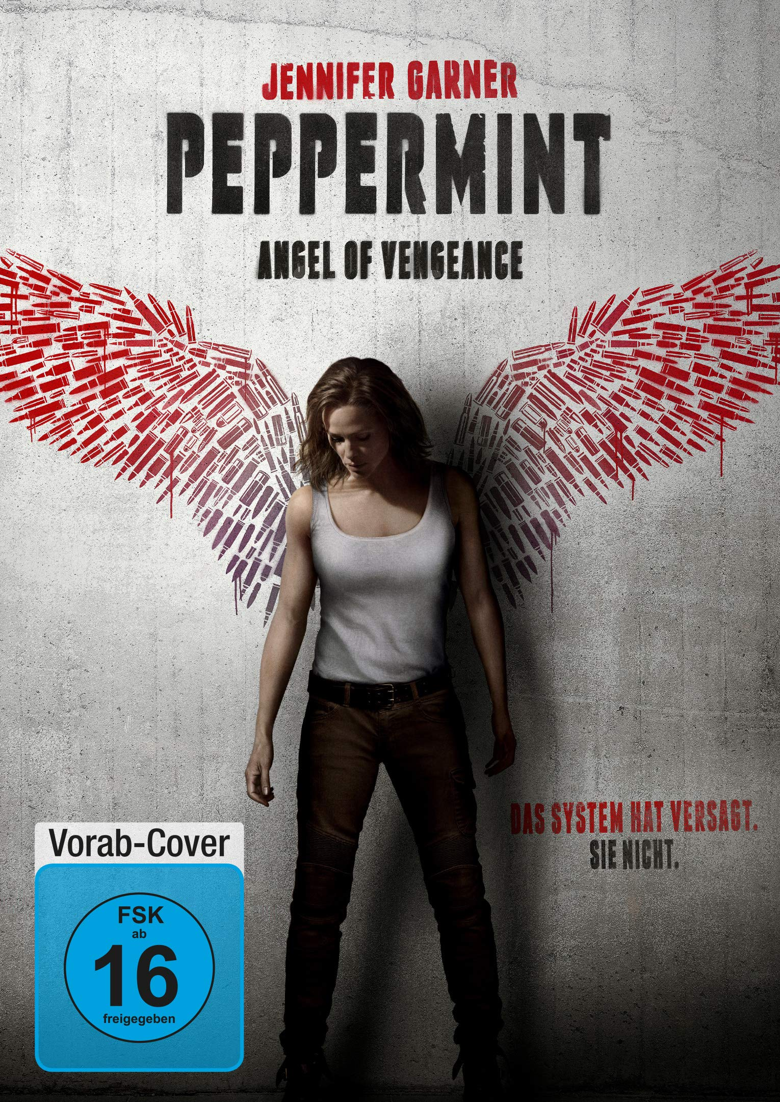 download Peppermint Angel of Vengeance