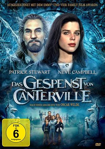 download Das Gespenst von Canterville