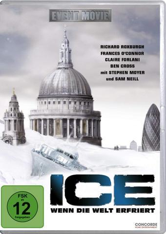 download Ice - Der Tag, an dem die Welt erfriert