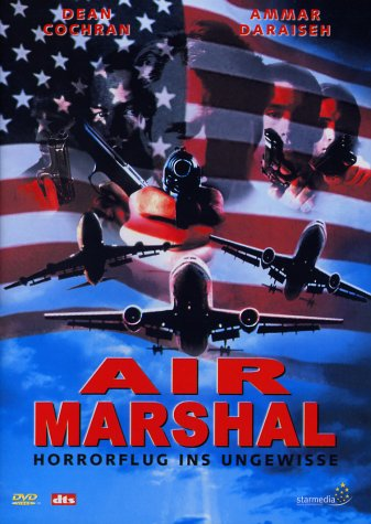download Air Marshals - Horrorflug ins Ungewisse (2003)