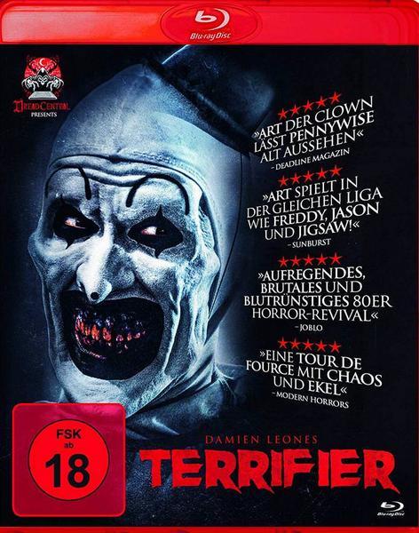 download Terrifier