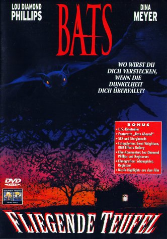 download Bats - Fliegende Teufel (1999)