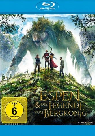 download Espen und die Legende vom Bergkoenig