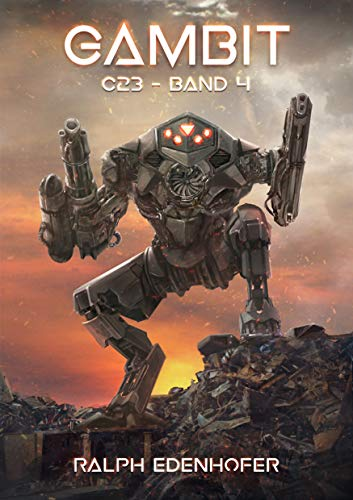 Edenhofer, Ralph - C23 - Band 4 - Gambit
