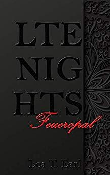 Earl, Lea T  - Lte Nights 01 - Feueropal