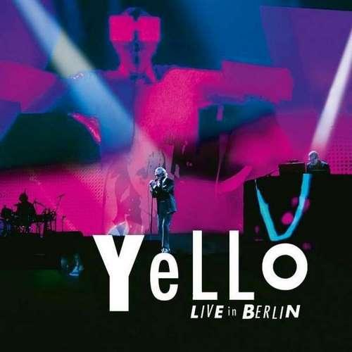 Yello - Live in Berlin (2017, BDRip, 1080p)