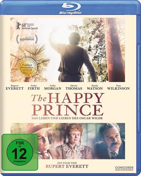 download The Happy Prince