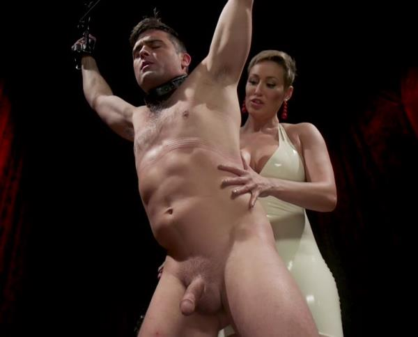 Ryan Keely - Receives new toy Lance Hart p2 (HD)