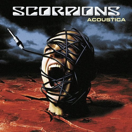 Scorpions - Acoustica (2001, DVD9)