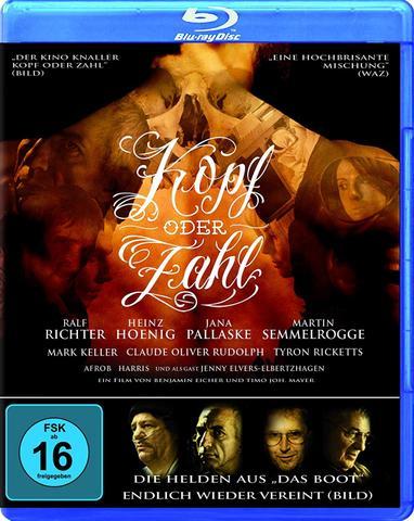 download Kopf oder Zahl (2009)