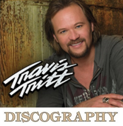 download  Travis Tritt - Discography (1990-2017)