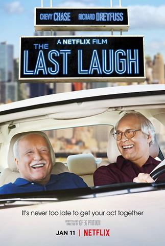download The Last Laugh (2019)