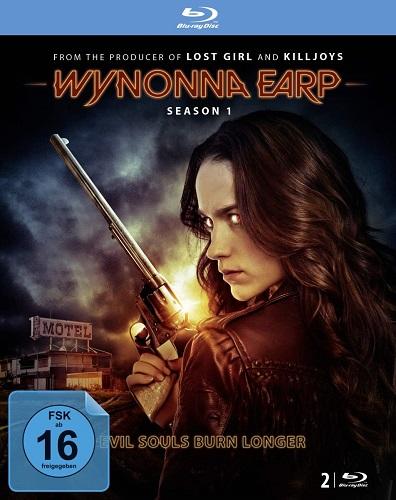 download Wynonna Earp S01
