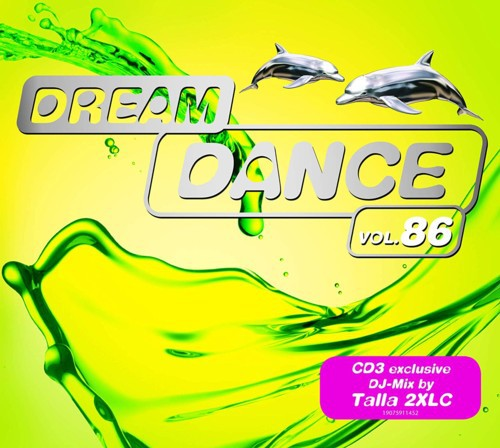 Dream Dance Vol. 86 (2019)