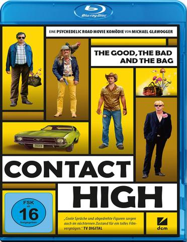 download Contact High (2009)