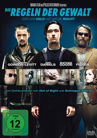 download Die Regeln der Gewalt (2007)