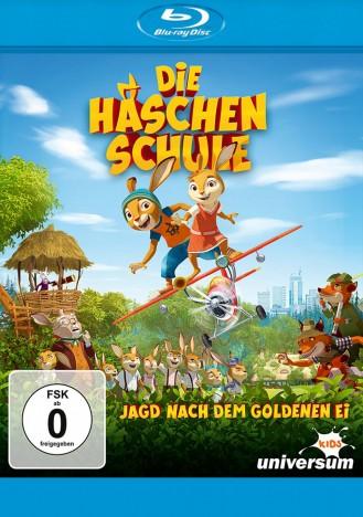 download Die Häschenschule Jagd nach dem goldenen Ei