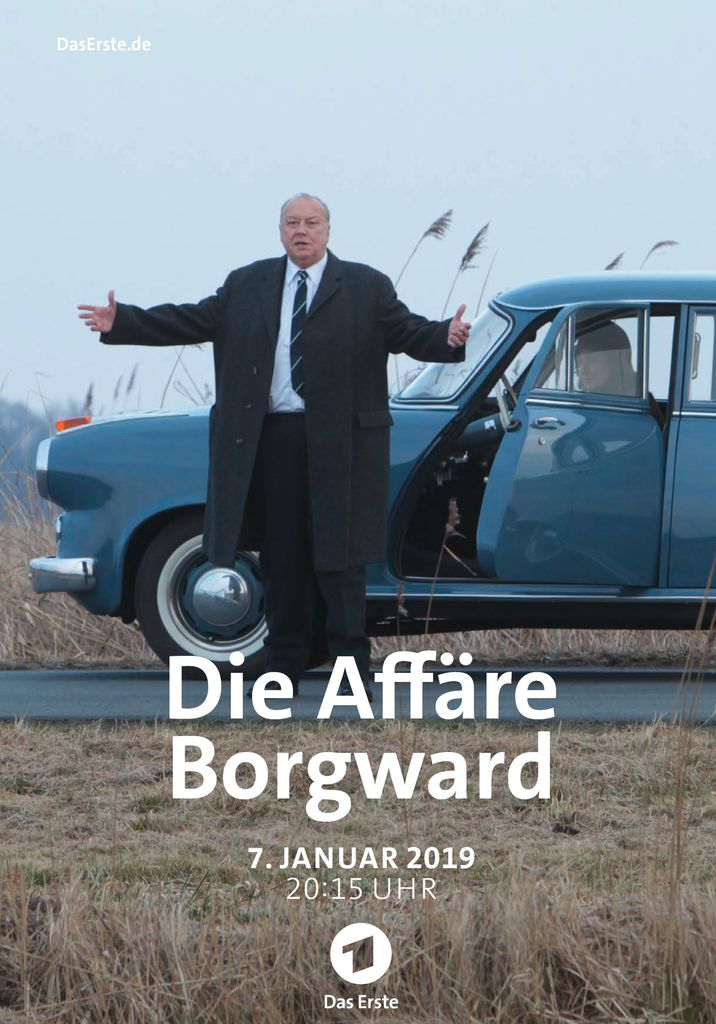 download Die Affäre Borgward (2018)