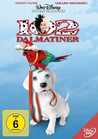 download 102 Dalmatiner (2000)