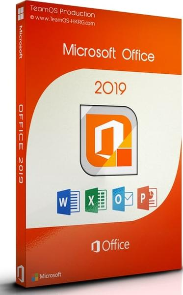 Microsoft Office Pro Plus 2019 Retail v1812 Build 11126.20196