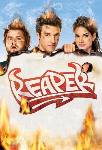 download Reaper S01 - S02