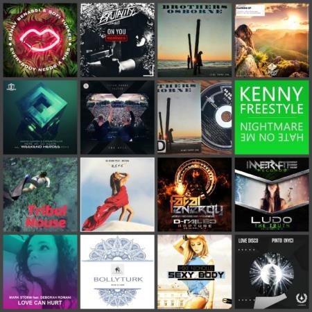 Beatport Music Releases Pack 567 (2018)