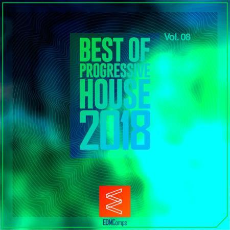 Best of Progressive House Vol 08 (2018)