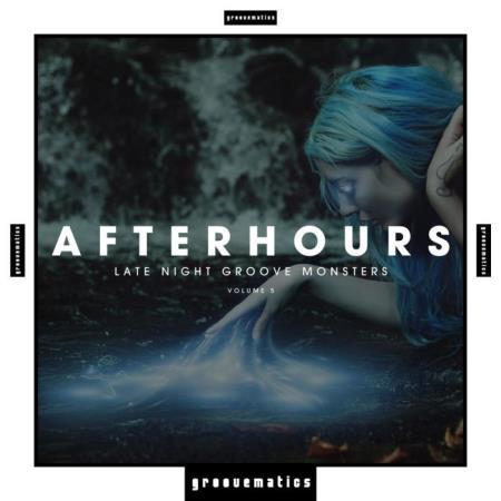 Afterhours Vol 5 (2018)