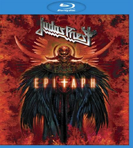 Judas Priest - Epitaph (2013, BDRip 1080p)