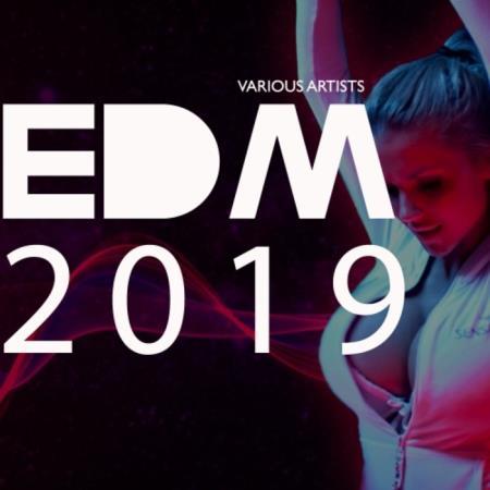 VIOLET MUSIC - EDM 2019 (2018)