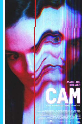 download Cam (2018)