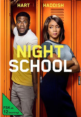 download Night School (2018)