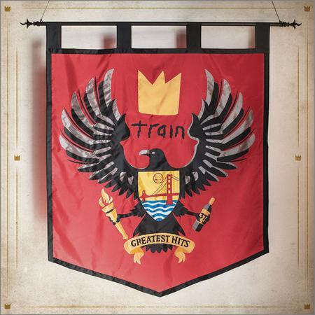 Train - Greatest Hits (2018)