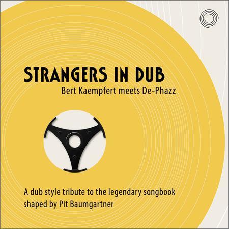 De-Phazz - Strangers In Dub (Bert Kaempfert Meets De-Phazz) (2018)