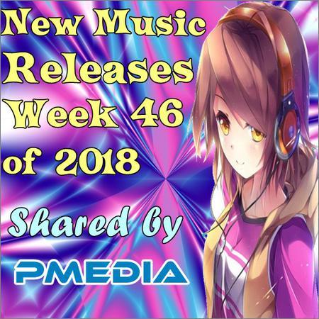 VA - New Music Releases Week 46 (2018)